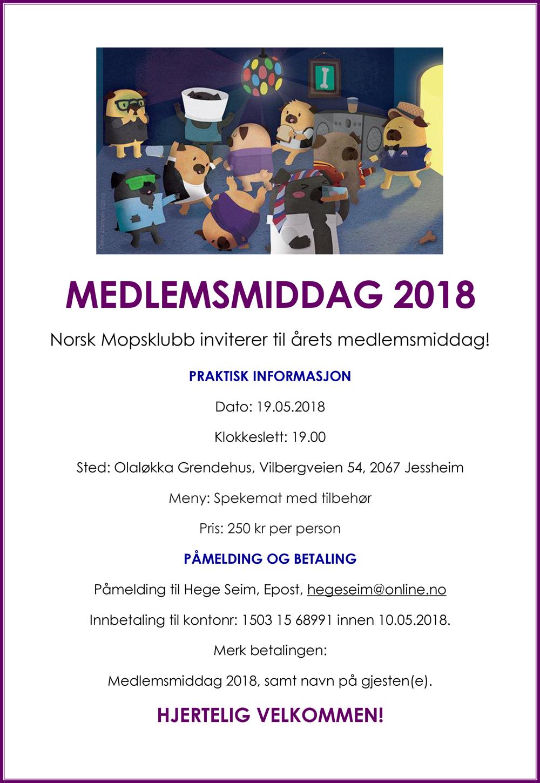 MEDLEMSMIDDAG-2018a